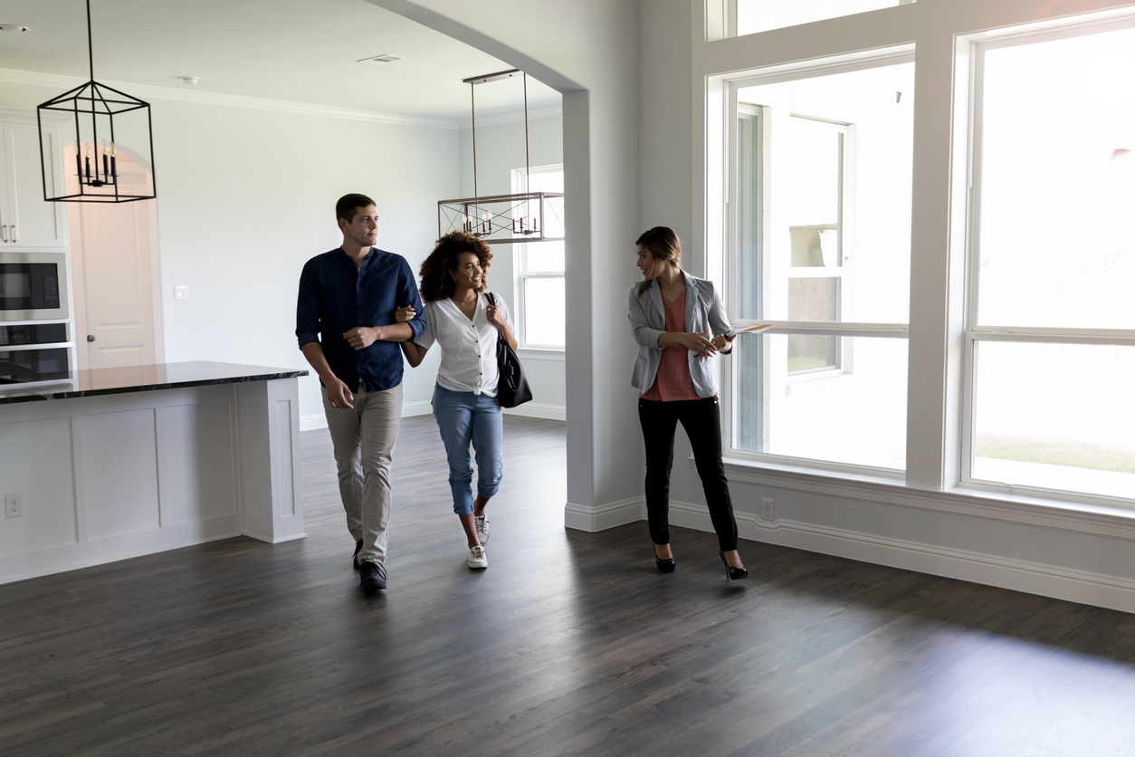 Real Estate and the New Normal