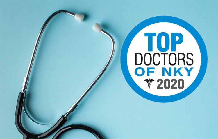 Top Doctors of NKY 2020