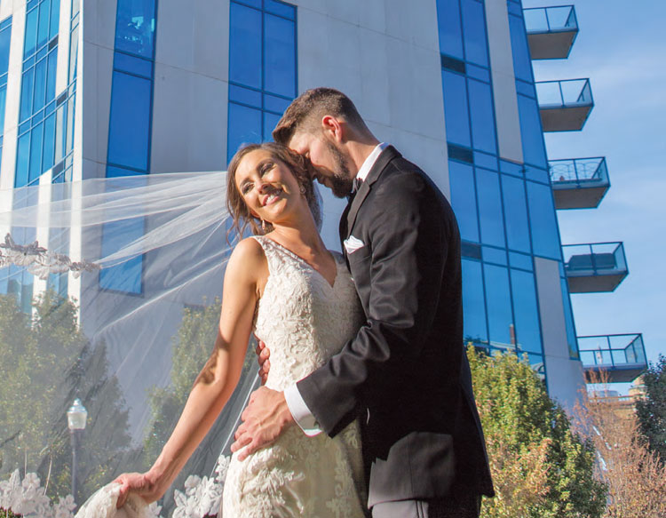 Build-Your-Own NKY Wedding